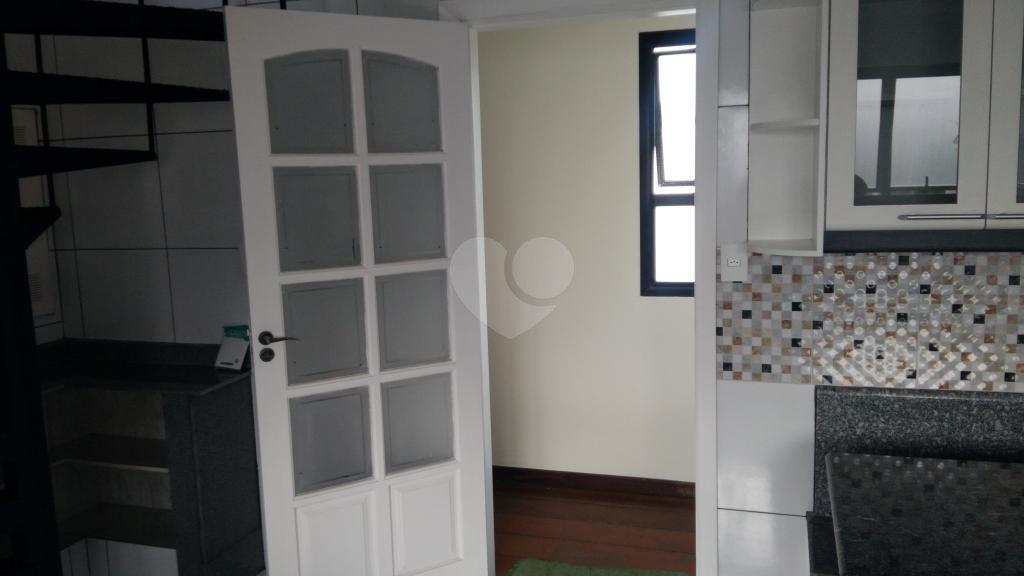 Venda Apartamento Santos Boqueirão REO281515 61