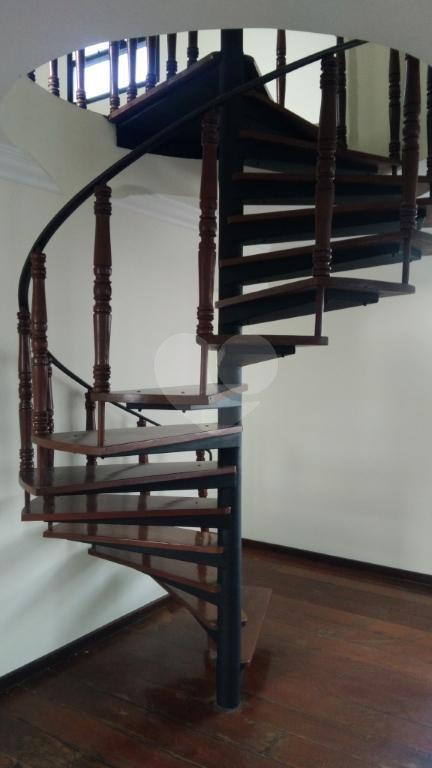 Venda Apartamento Santos Boqueirão REO281515 74