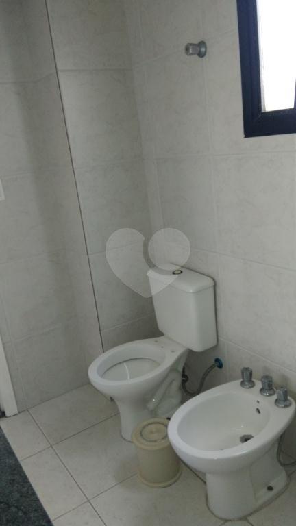 Venda Apartamento Santos Boqueirão REO281515 33