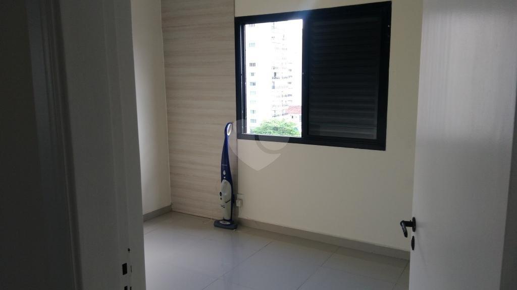 Venda Apartamento Santos Boqueirão REO281515 56