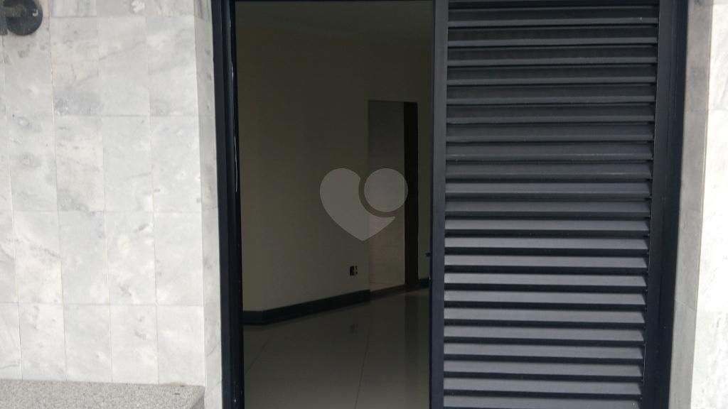Venda Apartamento Santos Boqueirão REO281515 23