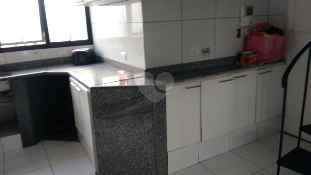 Venda Apartamento Santos Boqueirão REO281515 63