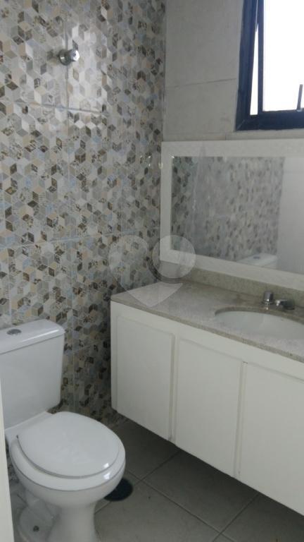 Venda Apartamento Santos Boqueirão REO281515 8