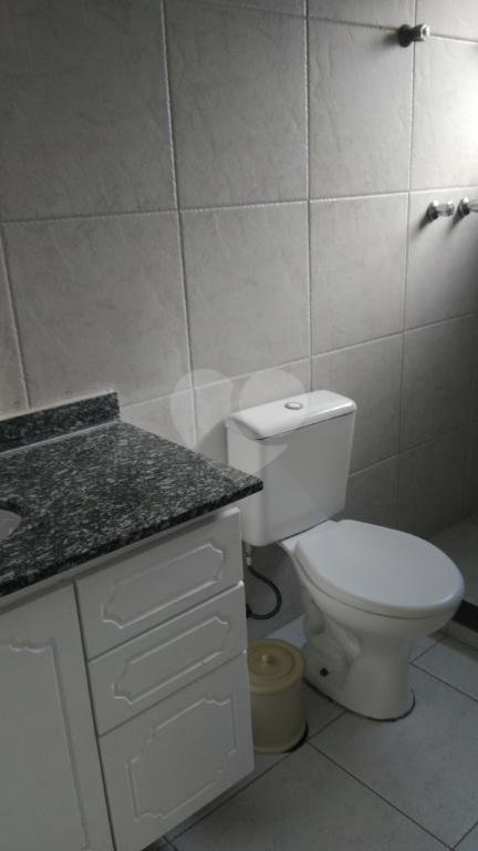 Venda Apartamento Santos Boqueirão REO281515 52