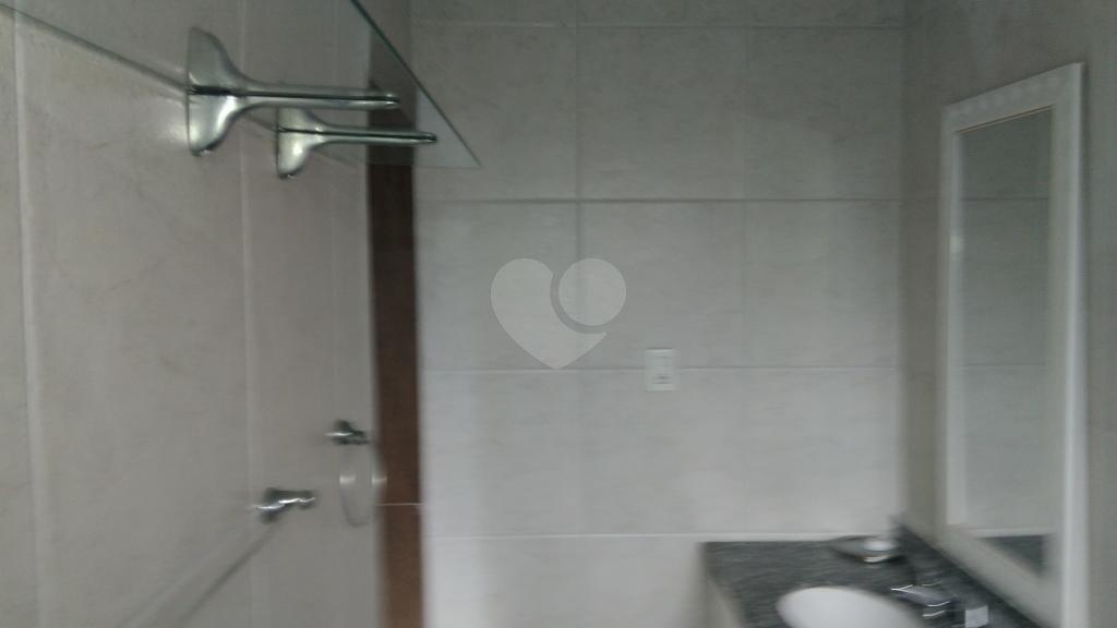 Venda Apartamento Santos Boqueirão REO281515 49