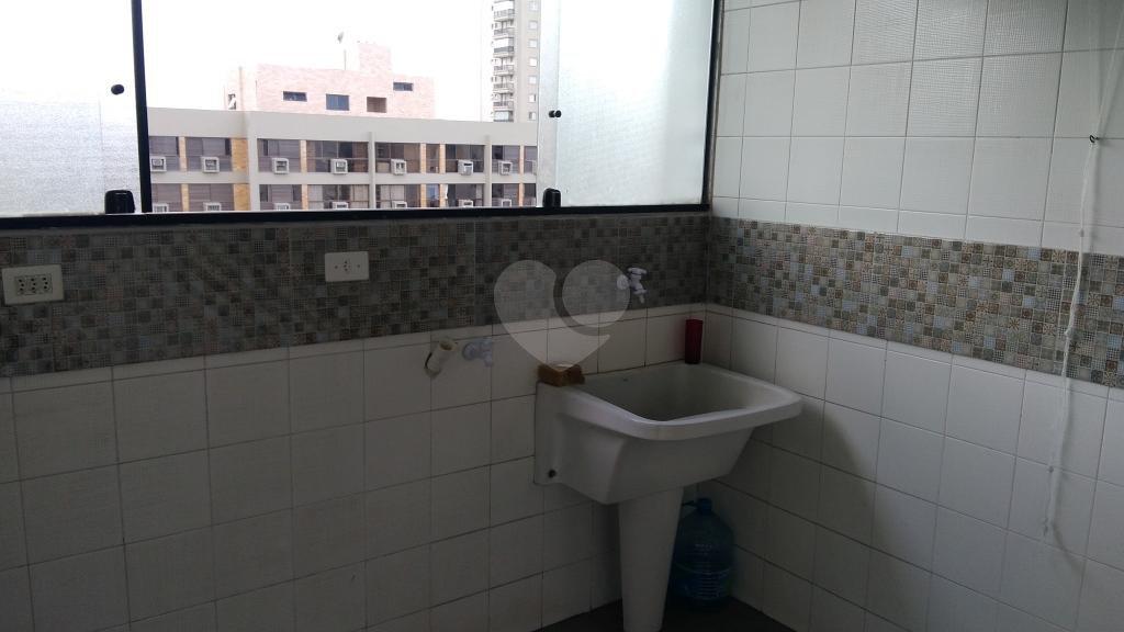 Venda Apartamento Santos Boqueirão REO281515 21