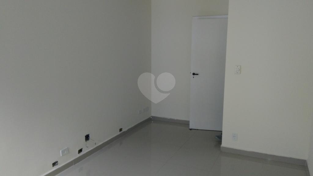 Venda Apartamento Santos Boqueirão REO281515 37