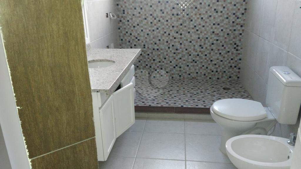 Venda Apartamento Santos Boqueirão REO281515 27
