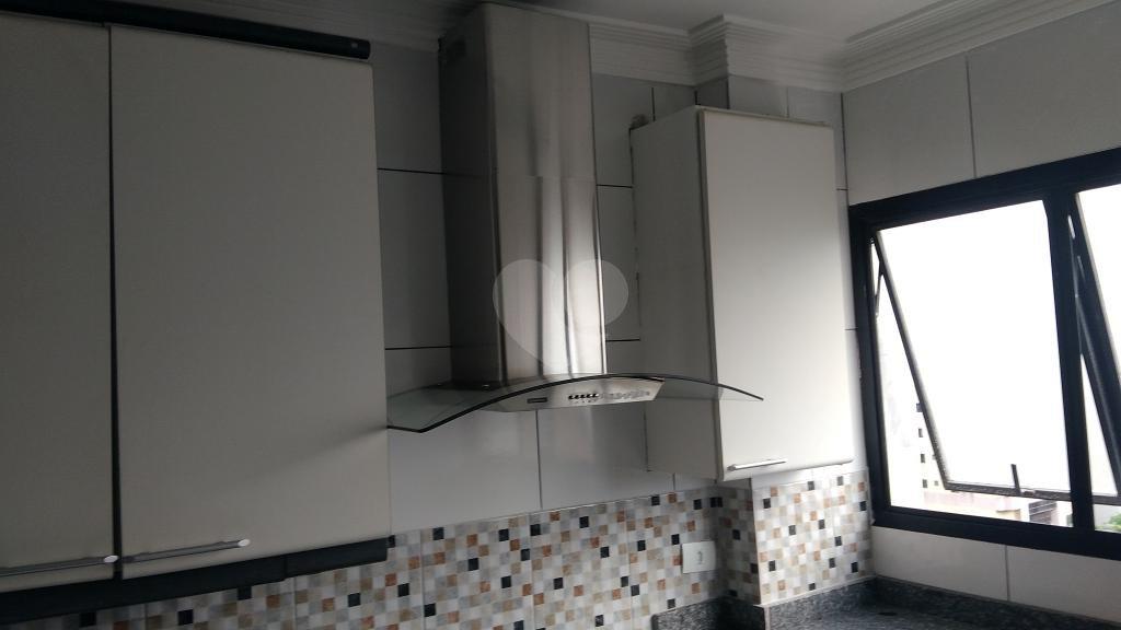 Venda Apartamento Santos Boqueirão REO281515 64