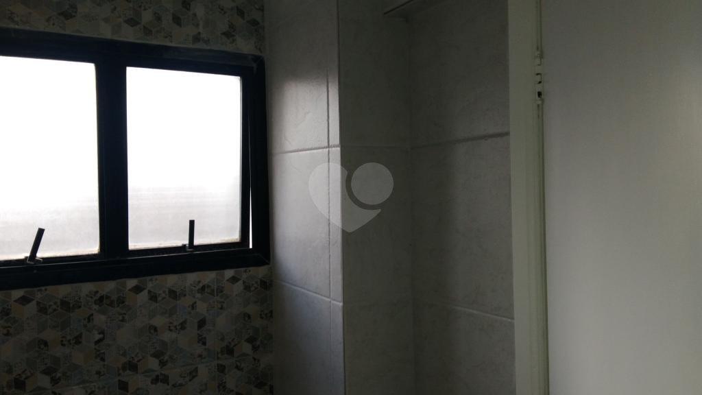 Venda Apartamento Santos Boqueirão REO281515 44