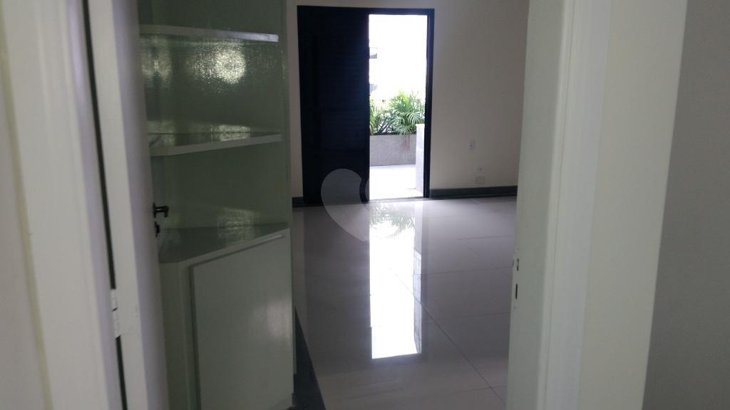 Venda Apartamento Santos Boqueirão REO281515 30