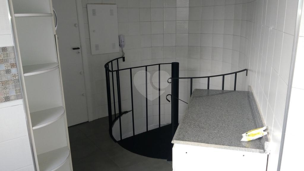 Venda Apartamento Santos Boqueirão REO281515 16