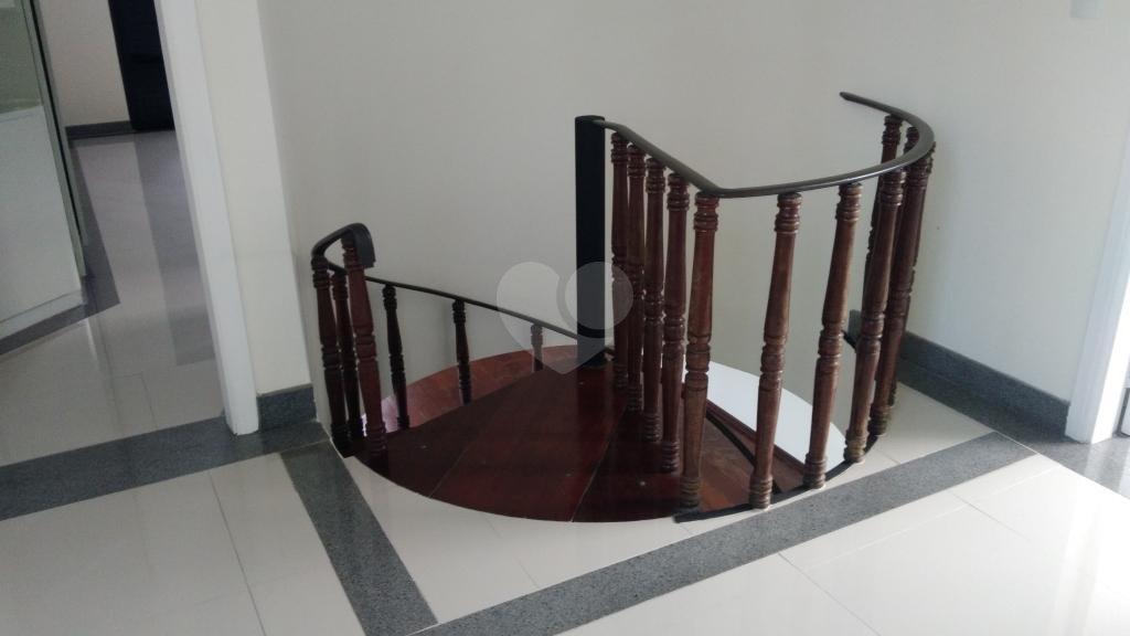 Venda Apartamento Santos Boqueirão REO281515 31