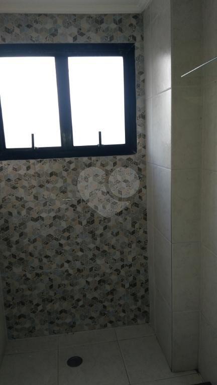 Venda Apartamento Santos Boqueirão REO281515 51