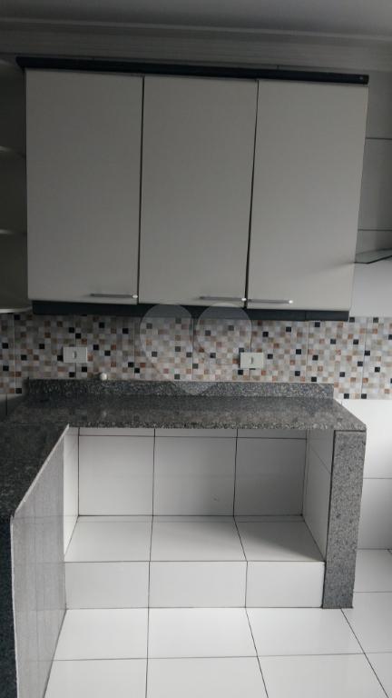Venda Apartamento Santos Boqueirão REO281515 68