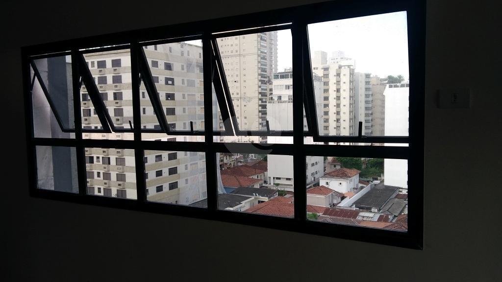 Venda Apartamento Santos Boqueirão REO281515 76