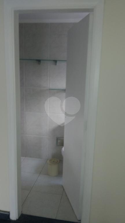 Venda Apartamento Santos Boqueirão REO281515 45