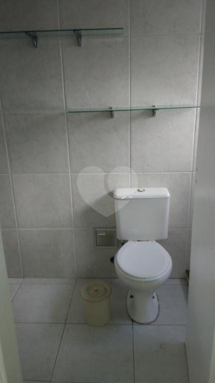 Venda Apartamento Santos Boqueirão REO281515 42