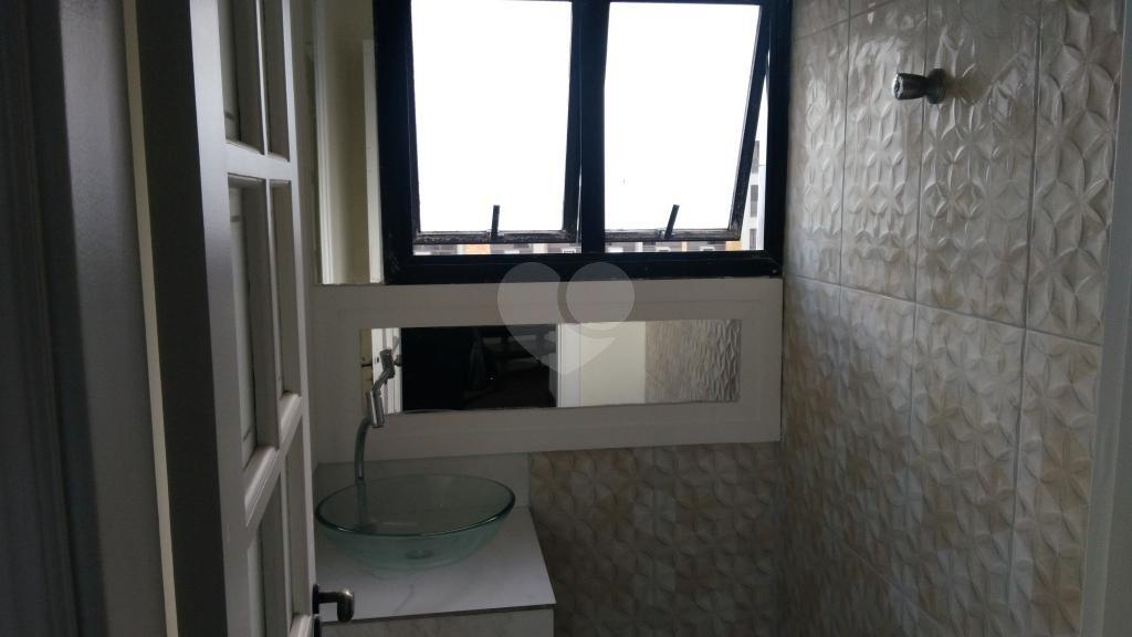 Venda Apartamento Santos Boqueirão REO281515 73