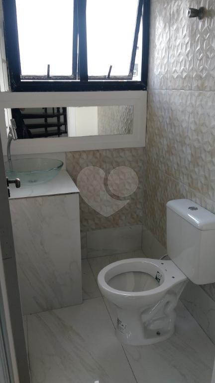 Venda Apartamento Santos Boqueirão REO281515 72