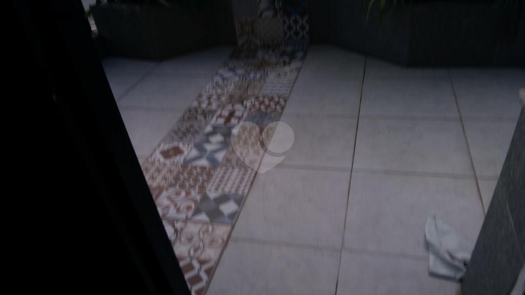 Venda Apartamento Santos Boqueirão REO281515 24
