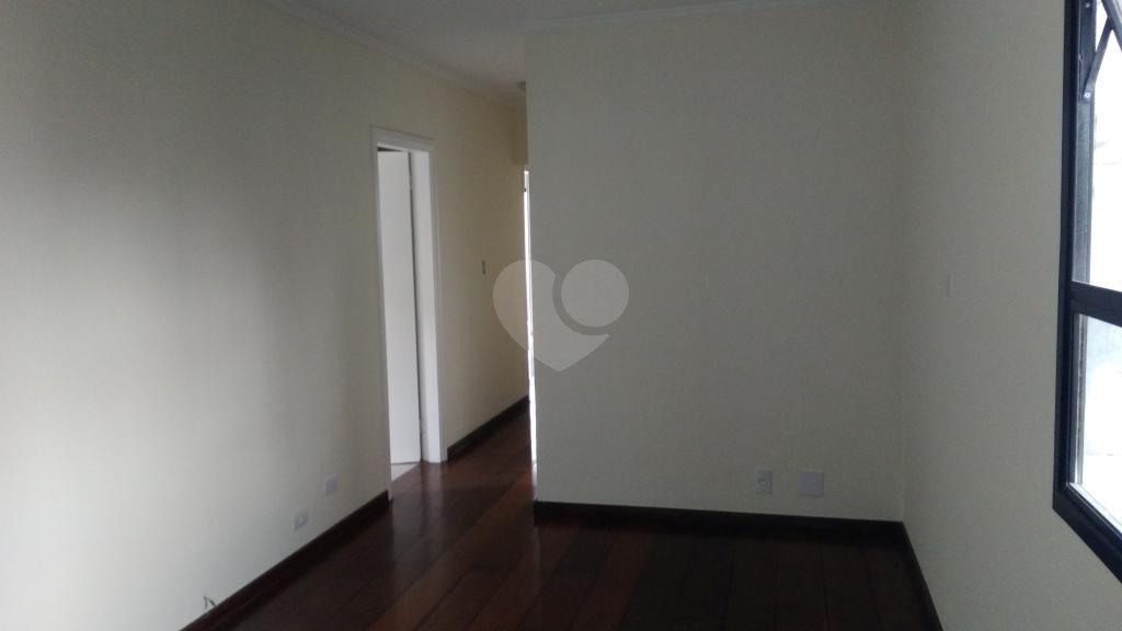 Venda Apartamento Santos Boqueirão REO281515 58