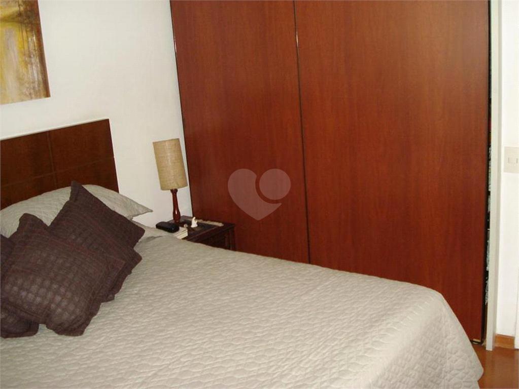 Venda Apartamento São Paulo Pinheiros REO281540 83
