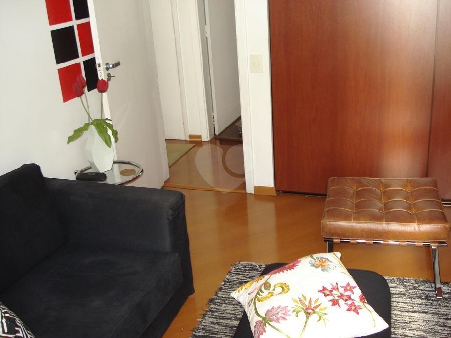 Venda Apartamento São Paulo Pinheiros REO281540 12