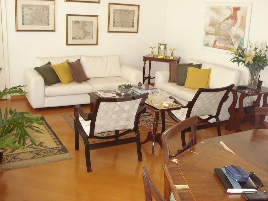 Venda Apartamento São Paulo Pinheiros REO281540 1