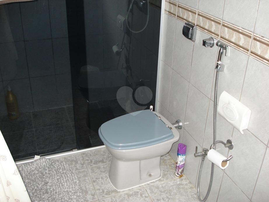 Venda Apartamento São Paulo Pinheiros REO281540 17