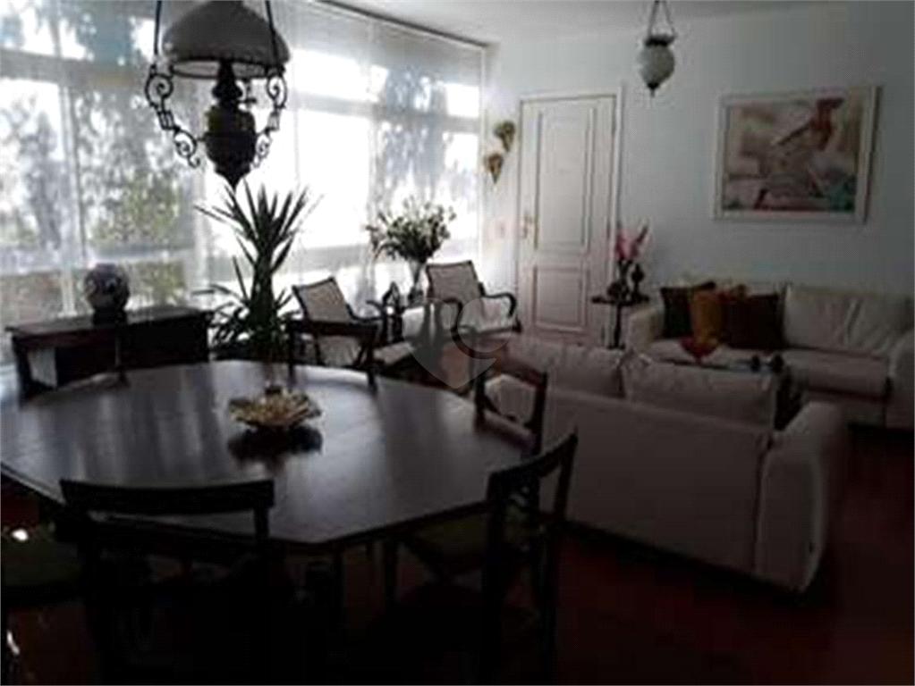 Venda Apartamento São Paulo Pinheiros REO281540 55