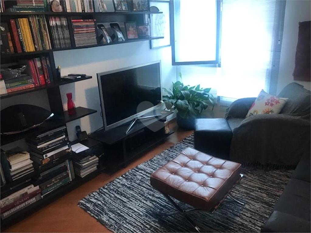 Venda Apartamento São Paulo Pinheiros REO281540 100