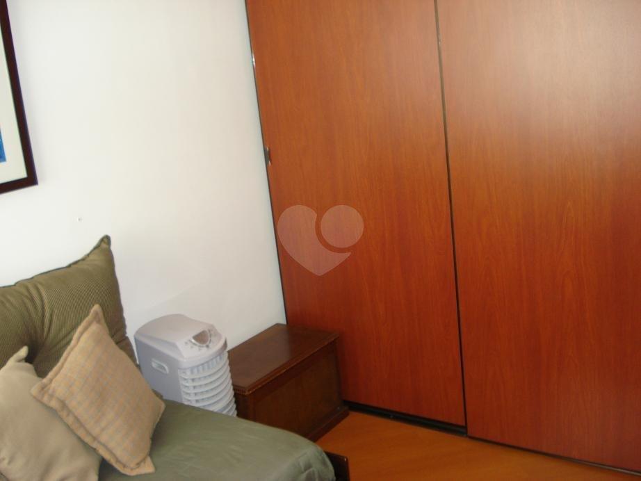 Venda Apartamento São Paulo Pinheiros REO281540 8