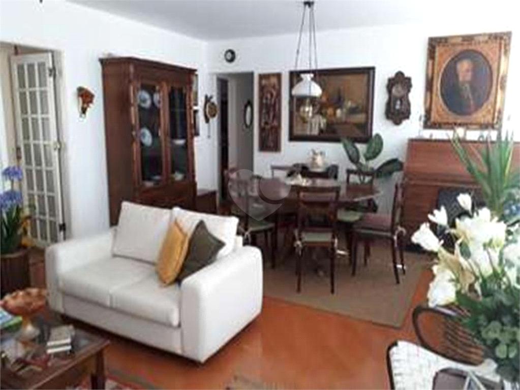 Venda Apartamento São Paulo Pinheiros REO281540 90