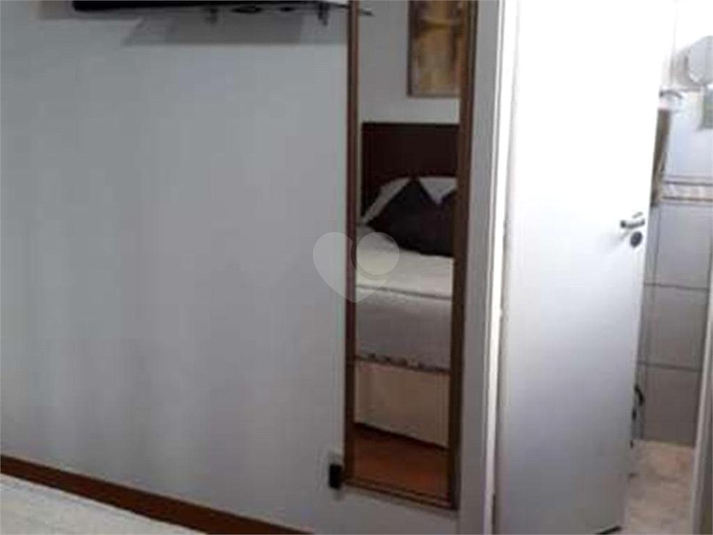 Venda Apartamento São Paulo Pinheiros REO281540 58
