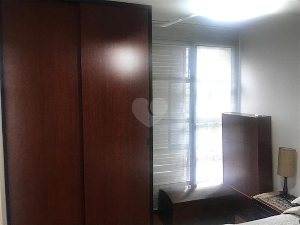 Venda Apartamento São Paulo Pinheiros REO281540 104