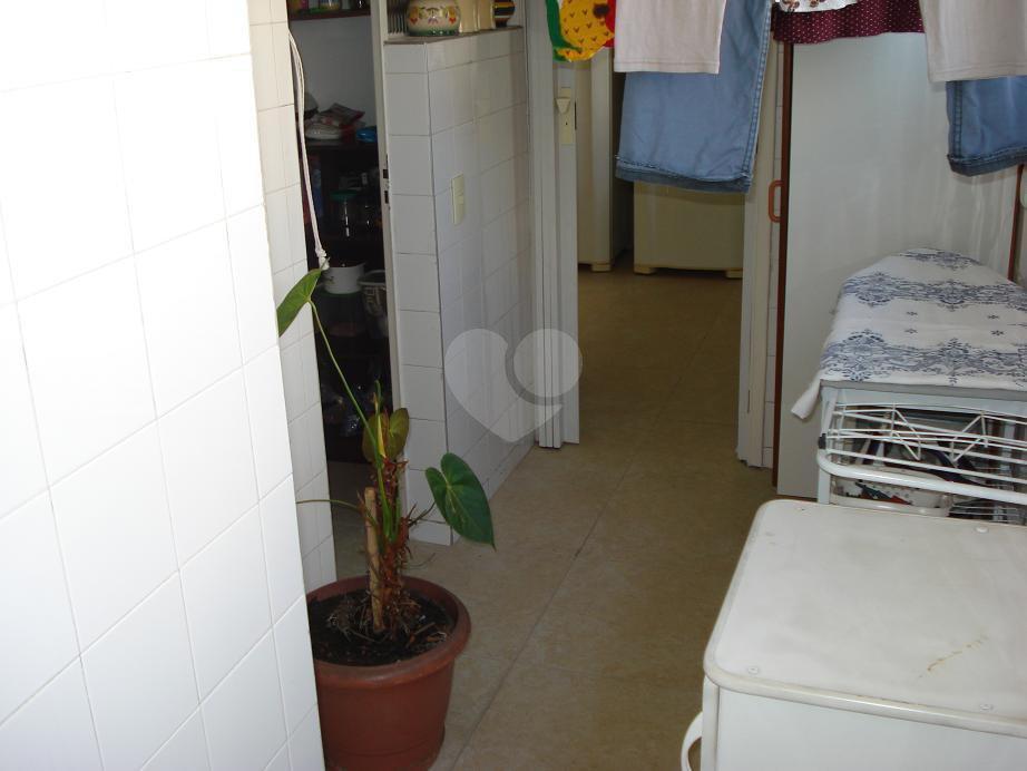 Venda Apartamento São Paulo Pinheiros REO281540 31