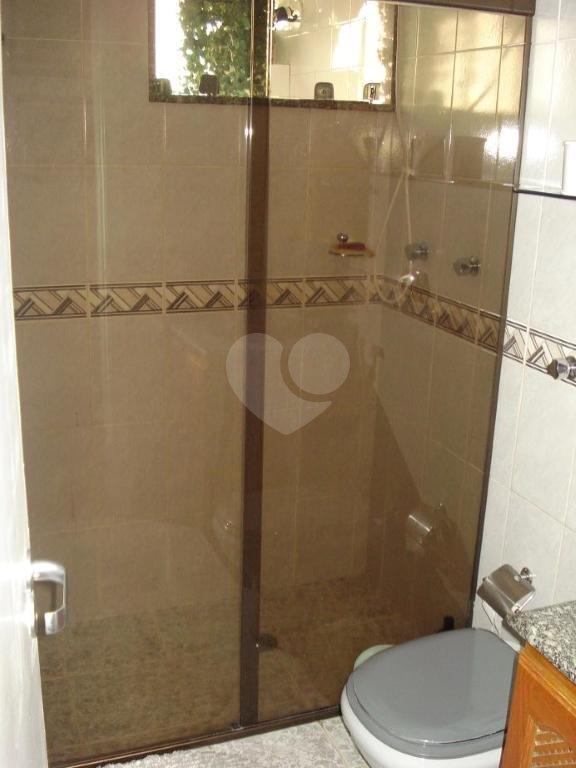 Venda Apartamento São Paulo Pinheiros REO281540 20