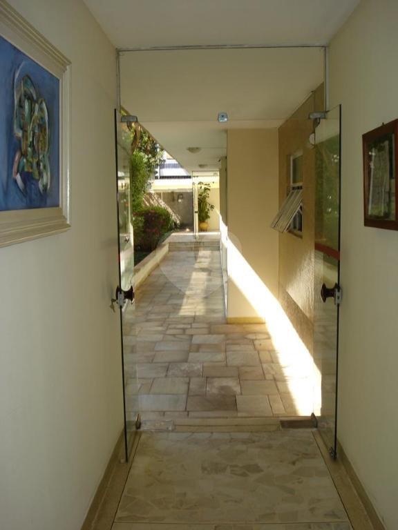 Venda Apartamento São Paulo Pinheiros REO281540 38