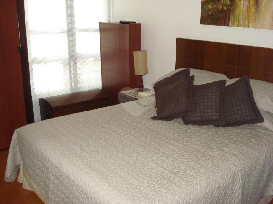 Venda Apartamento São Paulo Pinheiros REO281540 13