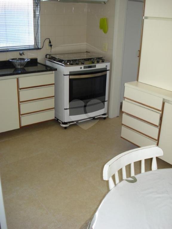Venda Apartamento São Paulo Pinheiros REO281540 25