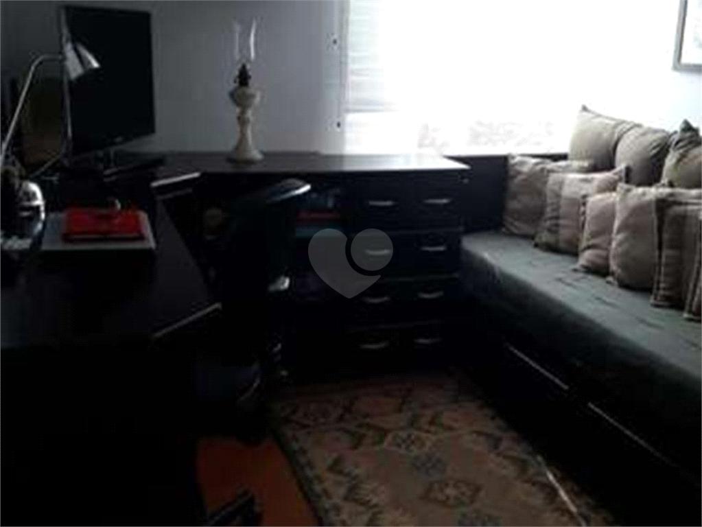 Venda Apartamento São Paulo Pinheiros REO281540 59