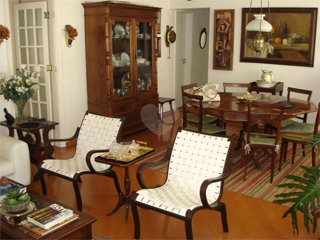 Venda Apartamento São Paulo Pinheiros REO281540 63