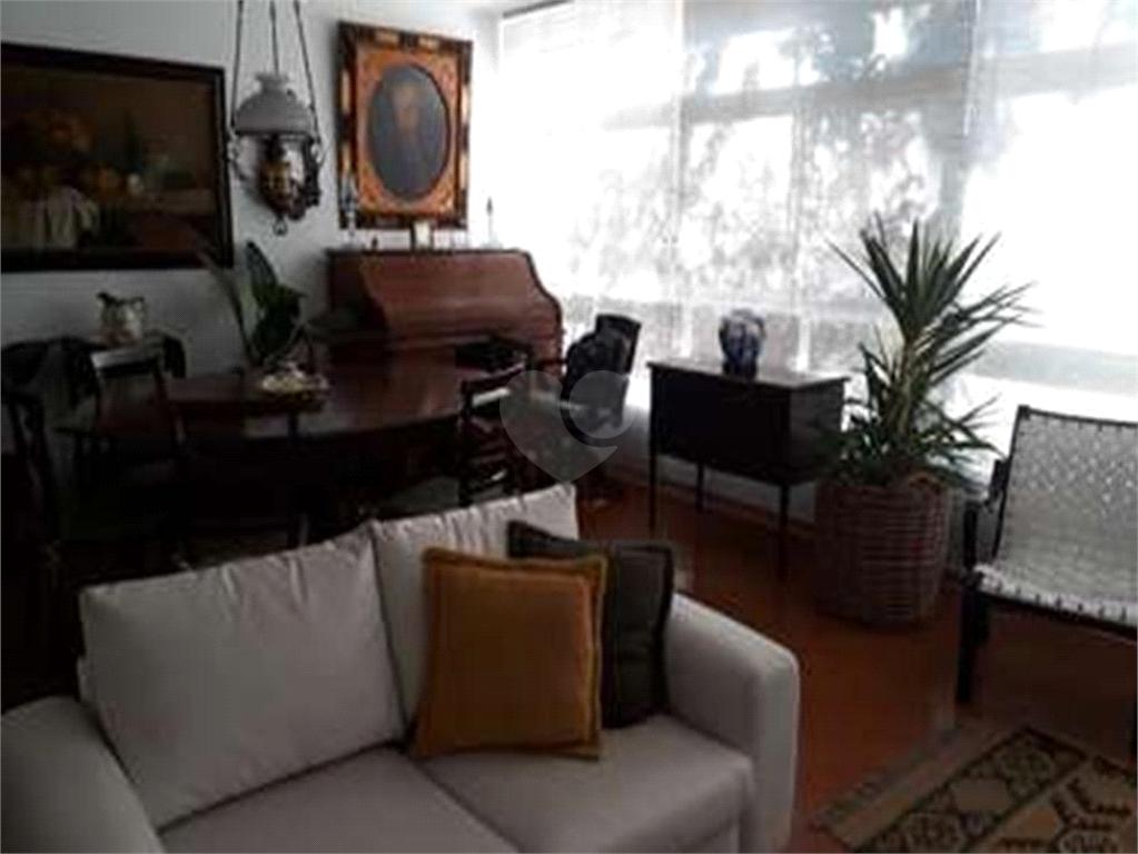 Venda Apartamento São Paulo Pinheiros REO281540 54