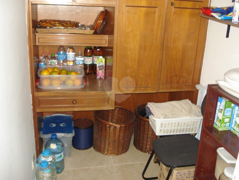 Venda Apartamento São Paulo Pinheiros REO281540 33