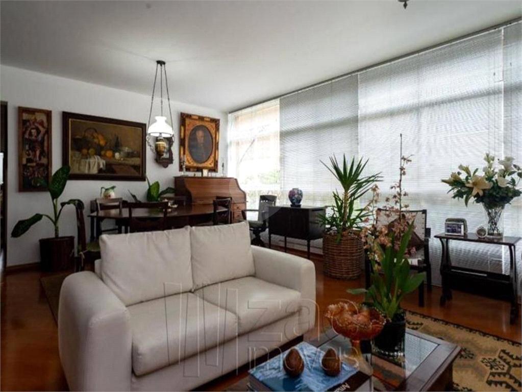 Venda Apartamento São Paulo Pinheiros REO281540 49