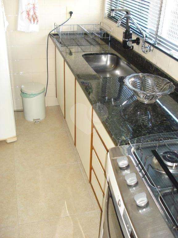 Venda Apartamento São Paulo Pinheiros REO281540 26