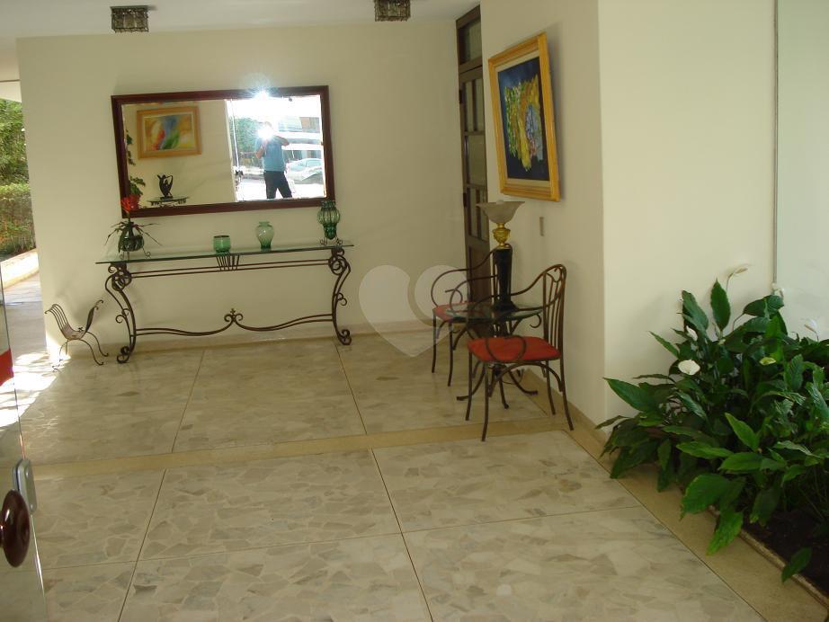 Venda Apartamento São Paulo Pinheiros REO281540 36