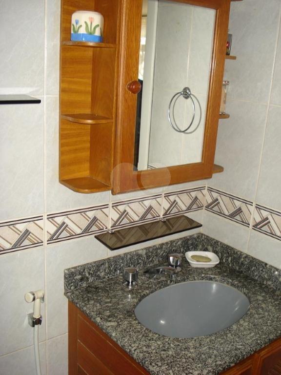 Venda Apartamento São Paulo Pinheiros REO281540 23