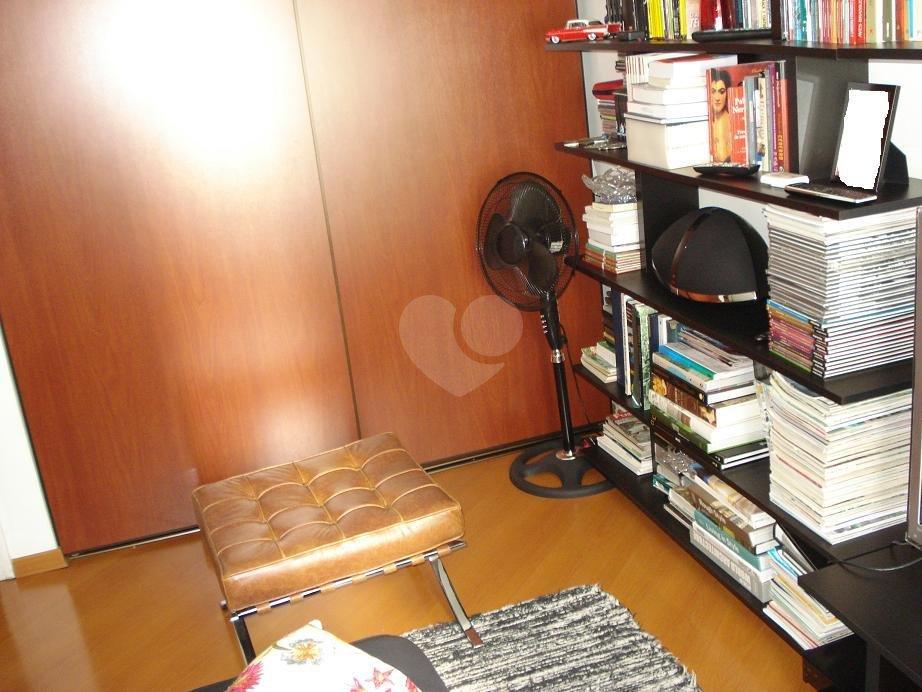 Venda Apartamento São Paulo Pinheiros REO281540 11